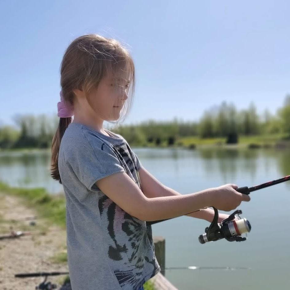 bornevenligt fiskeri