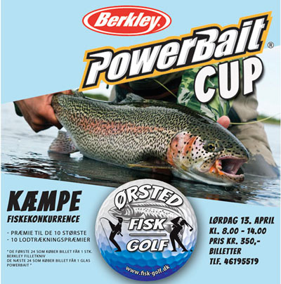 Powerbait Cup 2019